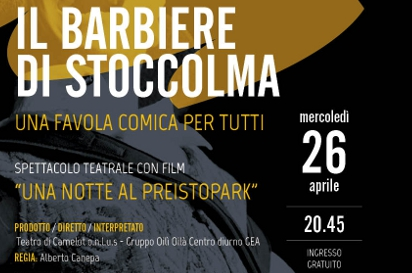 Il barbiere di Stoccolma