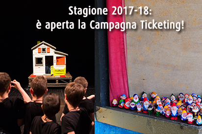 Campagna Ticketing 2017-2018